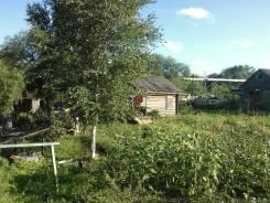 Земельный участок под индивидуальное строительство. 1 300кв.м., собственность, электричество, вода