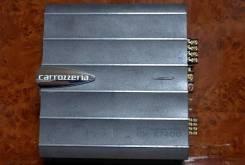 Pioneer Carrozzeria GM-X7400
