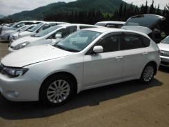 Subaru Impreza. GH7, EJ203