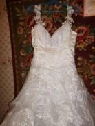 """Продам свадебное платье модель """"Стрекоза"""""""