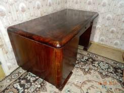 Письменный немецкий стол