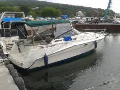 Аренда комфортабельного катера (30 футов). 12 человек, 60км/ч