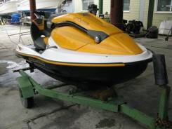 BRP Sea-Doo 3D. 110,00 л.с.