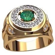Мужские и женские изделия из золота и серебра на заказ по низким ценам