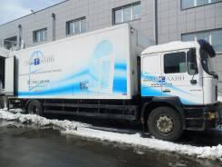 MAN. Продам МАН фургон., 9 000 куб. см., 11 000 кг.