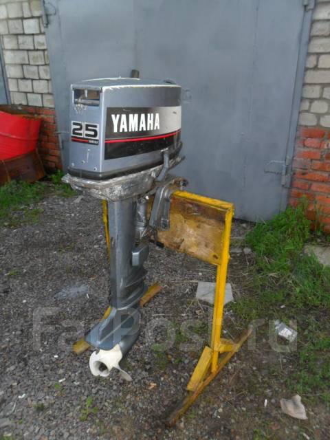 продажа лодочных моторов в хабаровске ямаха