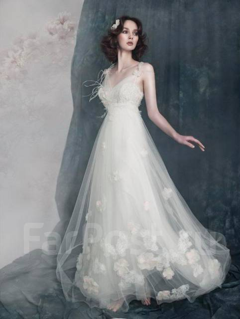 Свадебные платья алены горецкой