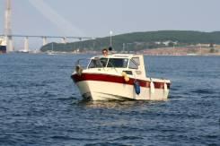 Рыбалка от 6000 рублей до 6 человек. 6 человек, 46км/ч