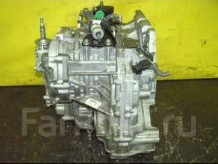 Вариатор. Nissan Tiida, C11 Nissan Note Двигатель HR15DE
