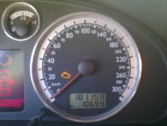 Volkswagen Passat. BDN