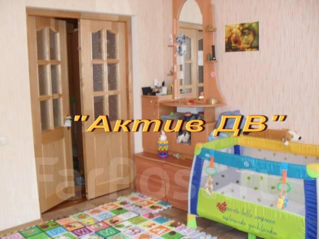 2-комнатная, Шепеткова 34/36. Луговая, агентство, 50 кв.м. Интерьер