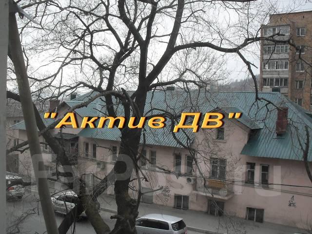 2-комнатная, Шепеткова 34/36. Луговая, агентство, 50 кв.м. Вид из окна днём