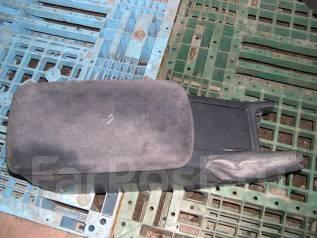 Бардачек подлокотник JZX100 Tourer темно синий. Toyota Mark II, JZX100 Toyota Chaser, JZX100 Toyota Cresta, JZX100
