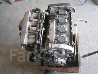 Двигатель в сборе. Audi A6, C5 Двигатель AEB