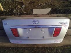 Крышка багажника. Toyota Premio, ZZT240 Двигатель 1ZZFE
