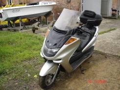 Yamaha Majesty 250. исправен, птс, без пробега