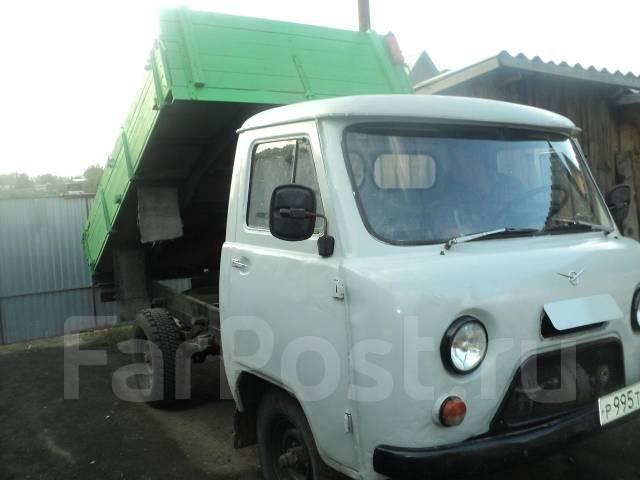 УАЗ 3303, 1994 - Грузовики