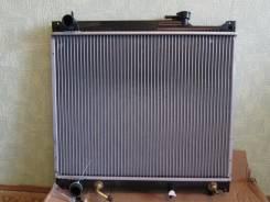 Радиатор охлаждения двигателя. Suzuki Grand Vitara Suzuki Escudo, TD51W, TA51W, TA11W, TD11W, TD31W, TA31W, TD61W Mazda Proceed Levante Chevrolet Trac...