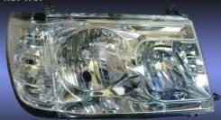 Фары на Land Cruiser 100 (97-2005)