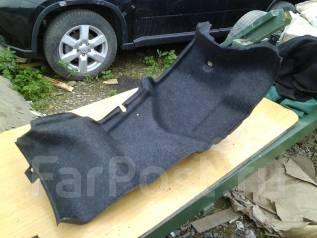 Обшивка багажника. Toyota Corolla Levin, AE111, AE110 Двигатели: 4AFE, 4AGE, 4AFE 4AGE