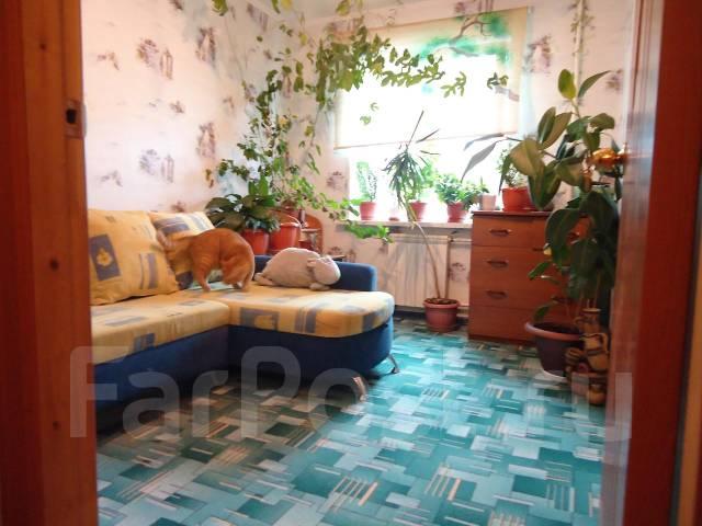 2-комнатная, Карбышева 24. БАМ, агентство, 48 кв.м. Интерьер