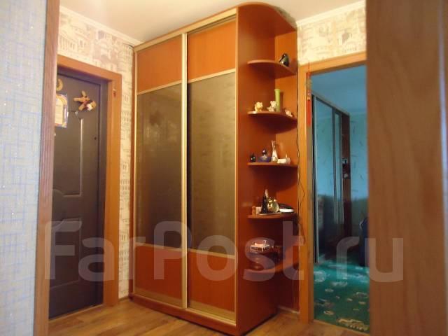 2-комнатная, Карбышева 24. БАМ, агентство, 48 кв.м. Прихожая