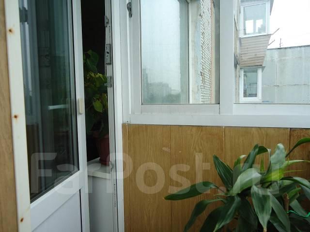 2-комнатная, Карбышева 24. БАМ, агентство, 48 кв.м.