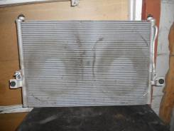Радиатор кондиционера. JAC
