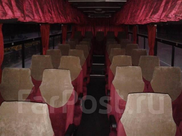 HYUNDAI AEROTOWN, 2000. Продам автобус Хюндай, 33 места