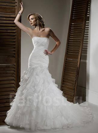 Свадебных платьев в испанском стиле