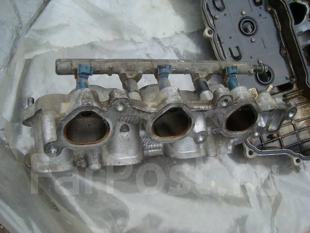 Двигатель. Lexus RX300 Двигатель 1MZFE