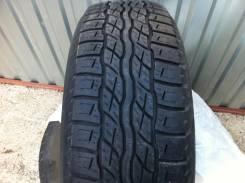 Bridgestone Dueler H/T D687. Всесезонные, износ: 20%