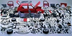 Ремонт подвески японских автомобилей