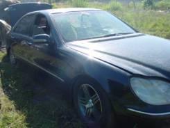 Mercedes-Benz. S430L, M113