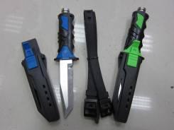 Ножи и стропорезы.