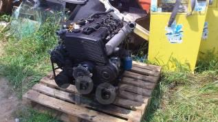 Двигатель в сборе. Kia Bongo Kia Carnival