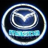 Эмблема. Mazda: Demio, MPV, Atenza, Familia, Premacy, AZ-Offroad, Tribute