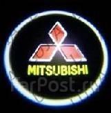 Эмблема. Mitsubishi: Delica, Colt, Legnum, Mirage, Town Box, Pajero, Outlander, Lancer, ASX, RVR, Minicab, Colt Plus, Chariot, i-MiEV, Minica, Town Bo...