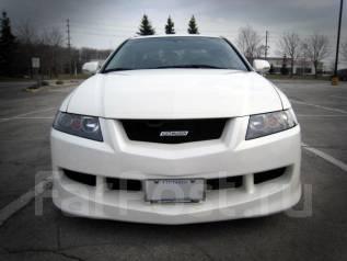 Обвес кузова аэродинамический. Honda Accord, CL7, CL9