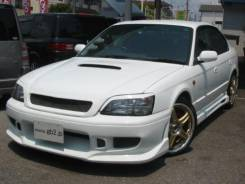 Бампер. Subaru Legacy B4, BE9, BE5, BEE. Под заказ
