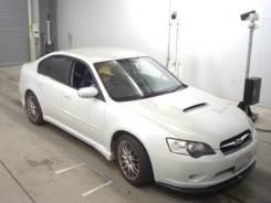 Subaru Legacy. BL5