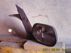 Зеркало заднего вида боковое. Toyota Nadia, SXN10H, SXN10 Двигатель 3SFSE