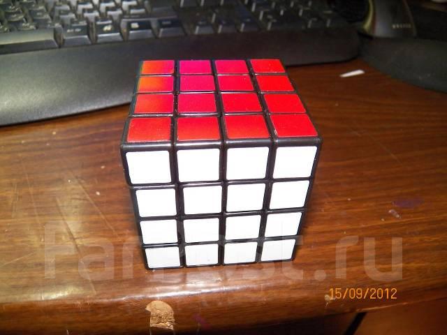 Секундомер для кубик рубика