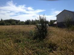Земельный участок под индивидуальное строительство. 1 500кв.м., собственность