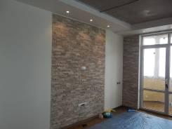 Ремонт под ключ 3-ком. квартиры по дизайн-проекту. Кирова 25. Тип объекта квартира, комната, срок выполнения месяц