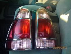 Стоп-сигнал. Toyota Hilux Surf, RZN215W Двигатель 3RZFE