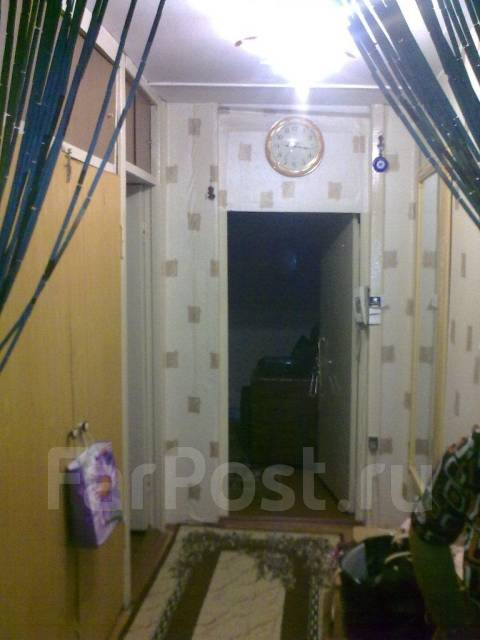 2-комнатная, Мате Залки ул 5. Красная речка, агентство, 47 кв.м. Интерьер