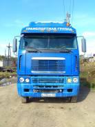 Freightliner Argosy. Седельный тягач с полуприцепом, 10 800куб. см., 30 000кг., 6x4