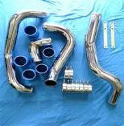 Интеркулер. Nissan 200SX, S13 Nissan 180SX Двигатель CA18DET