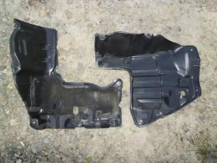 Защита двигателя. Toyota Corolla Levin, AE111, AE110 Toyota Sprinter Trueno, AE110, AE111 Двигатель 4AGE